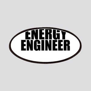 Trust Me, I'm An Energy Engineer Patch
