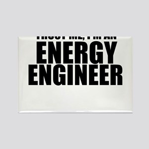 Trust Me, I'm An Energy Engineer Magnets