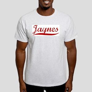 Jaynes (red vintage) Light T-Shirt