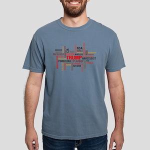 Trump Word Cloud T-Shirt