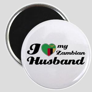 I love my Zambian Husband Magnet