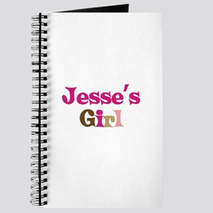Jesse's Girl Journal