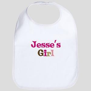 Jesse's Girl Bib
