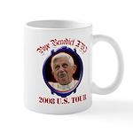 Pope Benedict XVI 2008 U.S. Tour Mug