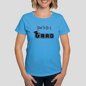 Graduation Women's Dark T-Shirt