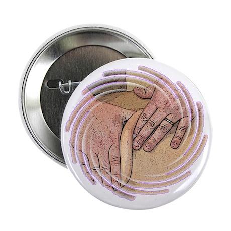 """Massage 2.25"""" Button"""