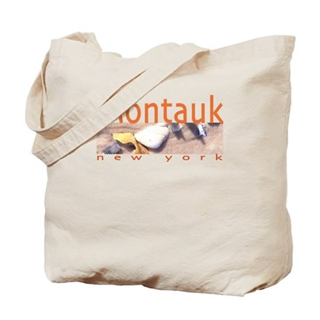 Seashore Montauk Tote Bag