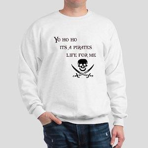 Yo Ho Ho Sweatshirt