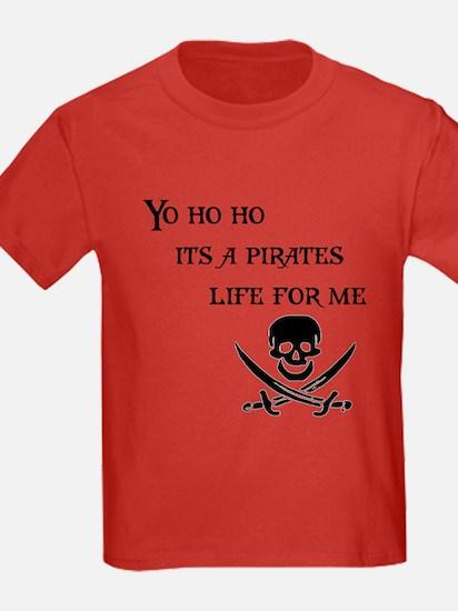 Yo Ho Ho T