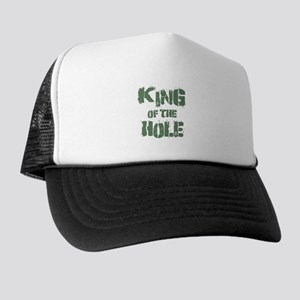 King Of The Hole Trucker Hat