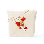 Phoenix Down Tote Bag