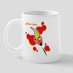 Phoenix Down Mug
