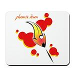 Phoenix Down Mousepad