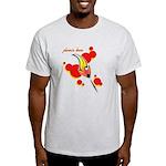 Phoenix Down Light T-Shirt