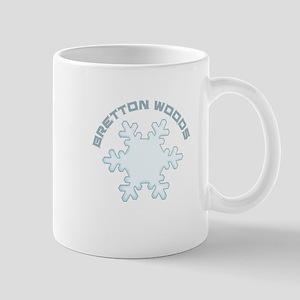 Bretton Woods - Bretton Woods - New Hampshi Mugs