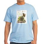 Audubon Eastern Meadowlark Birds Light T-Shirt