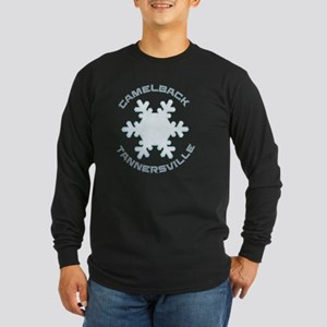 Camelback Ski Area - Tanners Long Sleeve T-Shirt