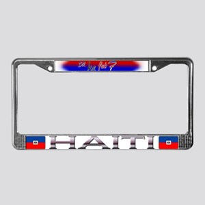 SA KA FET? - License Plate Frame