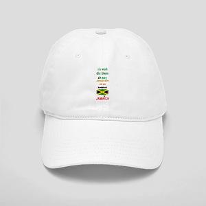 Jamaicans ah de baddest - Cap