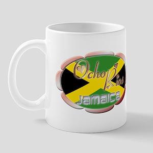 Ocho Rios - Mug