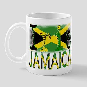 IRIE - Jamaica - Mug