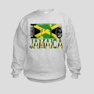 IRIE - Jamaica - Kids Sweatshirt