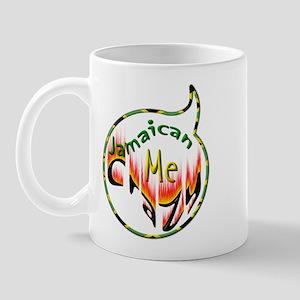 Jamaican Me Crazy - Mug