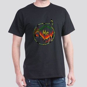 Jamaican Me Crazy - Dark T-Shirt