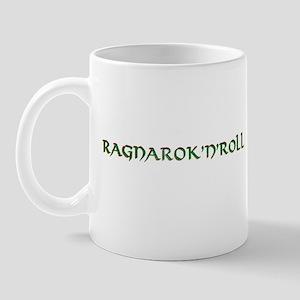 ragnarok Mugs