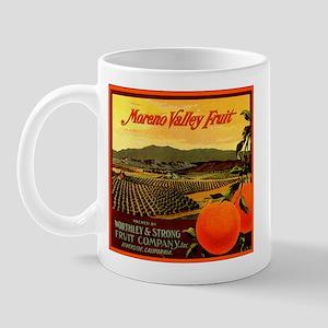 Moval Fruit Mug