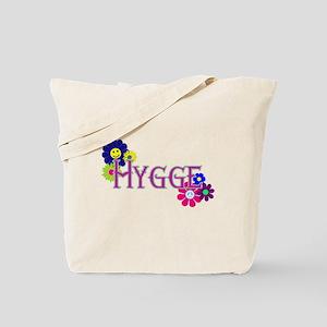 Hygge Hippy Tote Bag