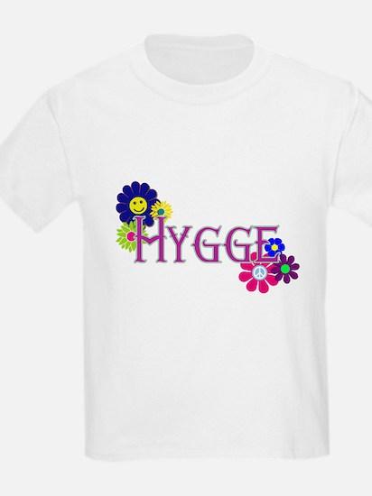 Hygge Hippy T-Shirt