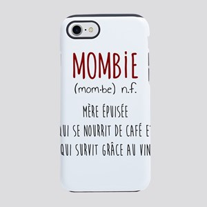 Mombie Iphone 8/7 Tough Case