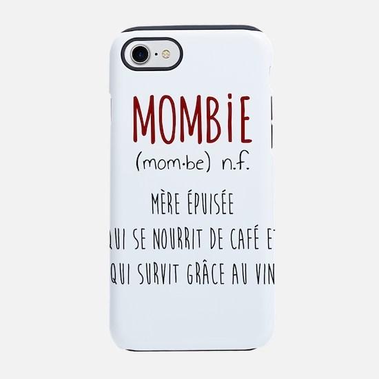 Mombie Iphone 8/7 Tough Case