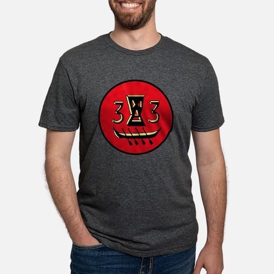 DESRON 33 US Navy Destroyer Squadron T-Shirt