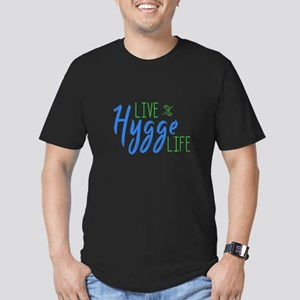 Live the Hygge Life T-Shirt