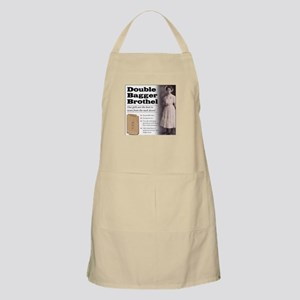Double Bagger Brothel BBQ Apron