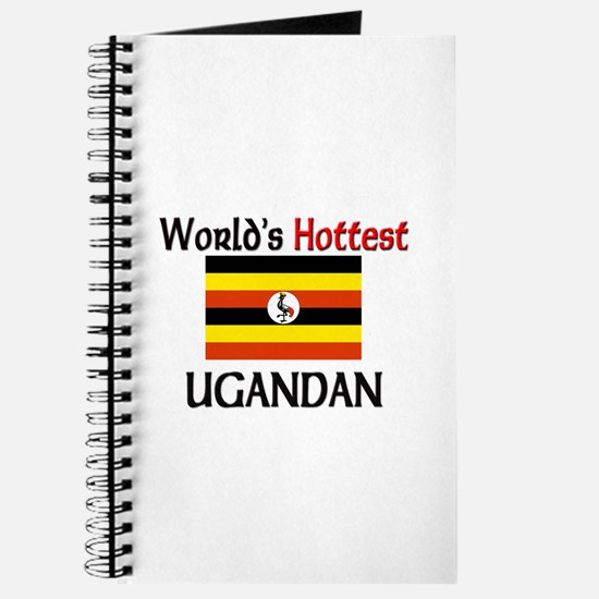 World's Hottest Ugandan Journal