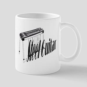 Steel Guitar Mug