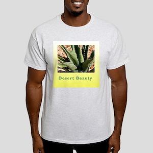 Desert Beauty White T-Shirt