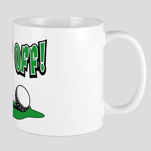 Funny Golf Gifts Mug