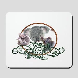 Koala Bear Mousepad