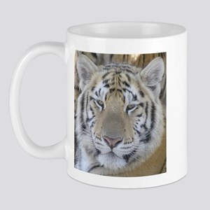 Tiger Portait Mug
