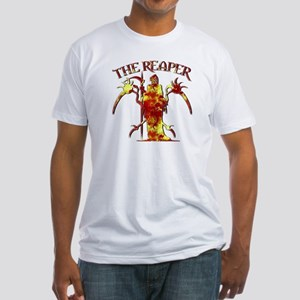 The Reaper 6 Fitted T-Shirt