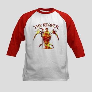 The Reaper 6 Kids Baseball Jersey