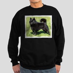 Schipperke AF071D-355 Sweatshirt