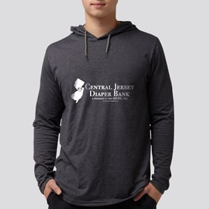 Central Jersey Diaper Bank - Long Sleeve T-Shirt