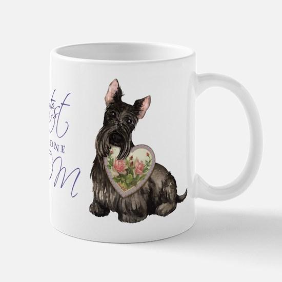Scottie Mom Mug