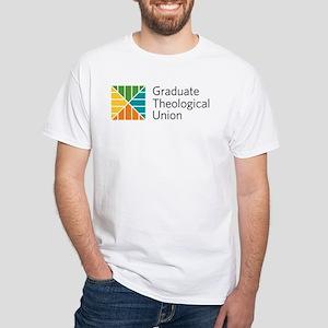 white background GT... T-Shirt