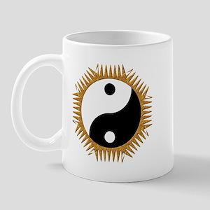 Yin Yang Mug